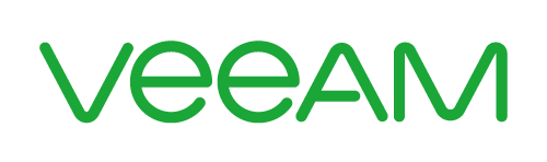 Veeam Green Logo