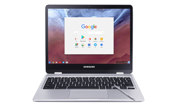 Google Chromebook Laptop