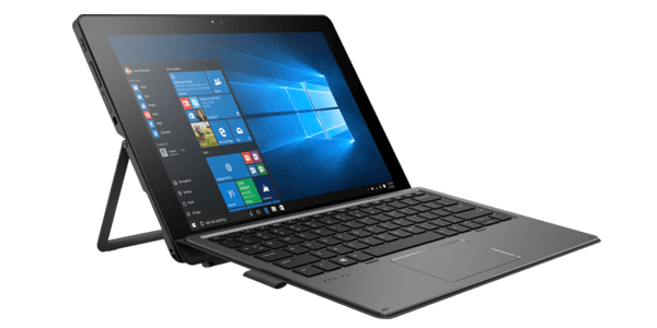 HP X2 1012 product shot