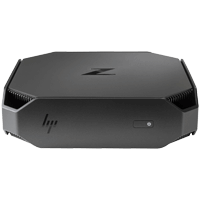 HP Z Mini workstation