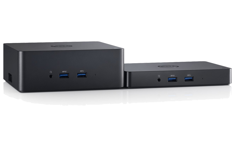 Dell Dock WD15 and Dell Thunderbolt Dock TB15