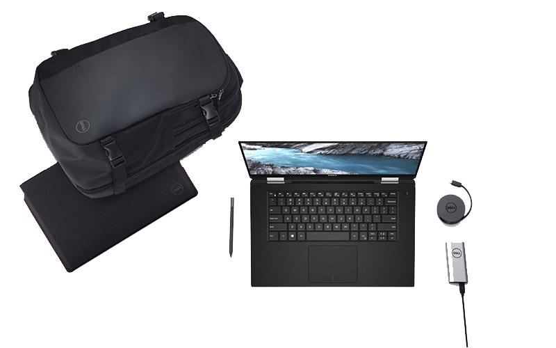 Dell laptop accessories